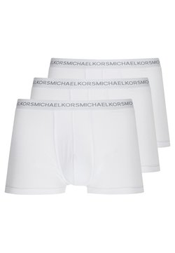 Michael Kors - SUPREME TOUCH TRUNK 3 PACK - Shorty - white