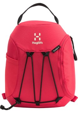 Haglöfs - Trekkingrucksack - scarlet red