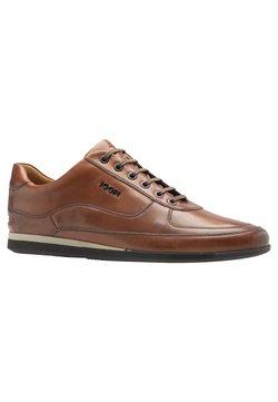 JOOP! - Sneaker low - cognac