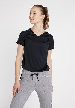 Limited Sports - SOLEY - T-Shirt print - black