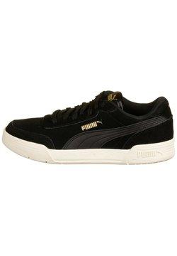 Puma - CARACAL - Baskets basses -  black