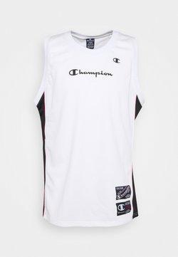 Champion - TANK - Toppi - white