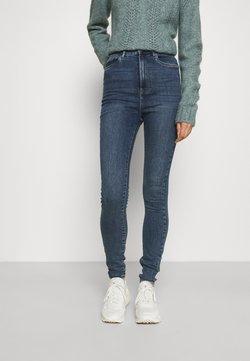 Vero Moda Tall - VMSANDRA  - Jeans Skinny - medium blue denim