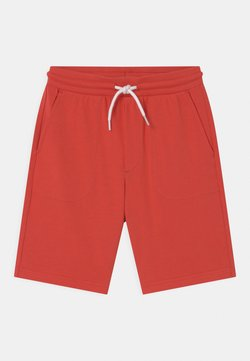 ARKET - Shorts - red