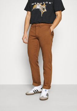 Pepe Jeans - JAMES - Chinot - cognac