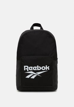 Reebok Classic - BACKPACK UNISEX - Reppu - black