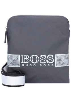 BOSS - Sac bandoulière - dark grey