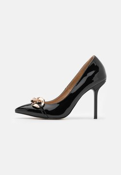 RAID - RORI - High Heel Pumps - black