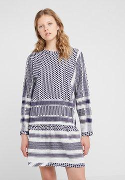 CECILIE copenhagen - DRESS - Freizeitkleid - dark blue