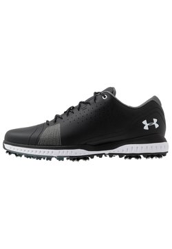 Under Armour - FADE RST 3 E - Golfschoenen - black/white
