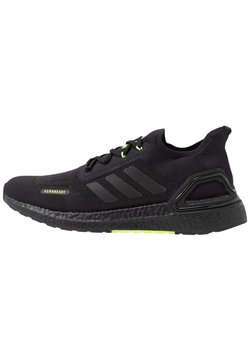 adidas Performance - ULTRABOOST A.RDY - Laufschuh Neutral - core black/signal green