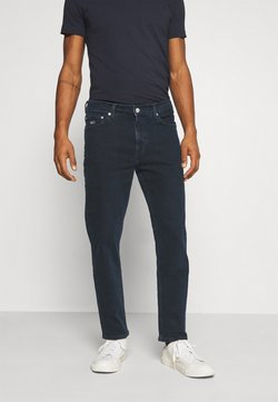 Tommy Jeans - DAD STRAIGHT - Straight leg jeans - oslo blue