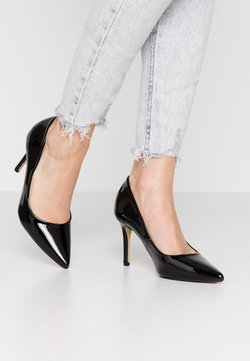 Dorothy Perkins - DELE POINT COURT - High Heel Pumps - black