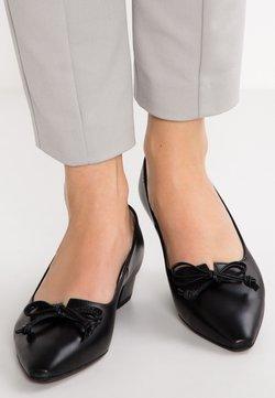 Peter Kaiser - LIZZY - Classic heels - black