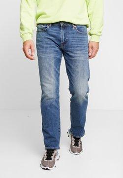 American Eagle - ORIGINAL - Bootcut jeans - dark wash
