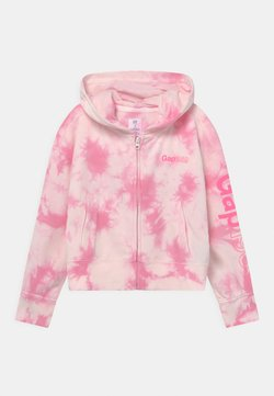 GAP - GIRLS LOGO - Collegetakki - pink