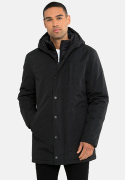 Threadbare - Winterjacke - schwarz