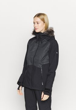 O'Neill - HALITE JACKET - Snowboardjacke - black out
