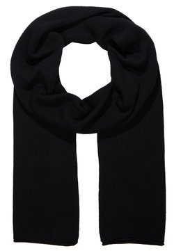 Repeat - SCARF - Schal - black
