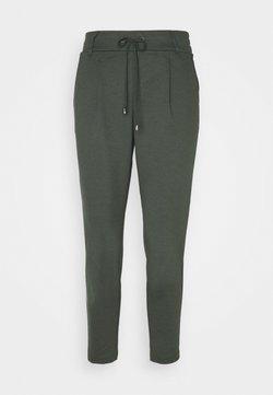 edc by Esprit - FINE PANT - Jogginghose - khaki green