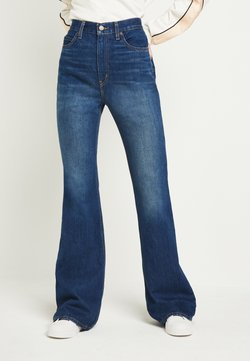 Levi's® - 70S HIGH FLARE - Flared Jeans - standing steady
