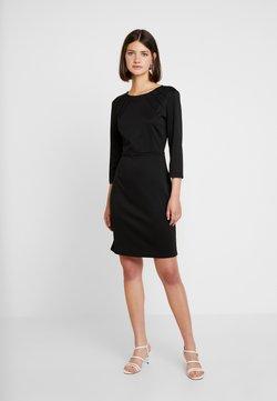 Vila - Day dress - black
