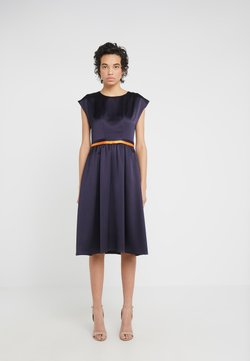 HUGO - KIHENA - Vestido de cóctel - open blue