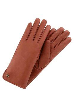 PRIMA MODA - PAROLISE  - Gloves - brązowy
