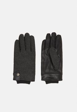 Jack & Jones - JACRICHARD GLOVES - Fingerhandschuh - light grey melange