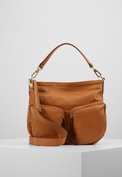 Abro - OLIVIA  - Handtasche - cuoio