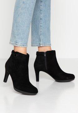 Clarks - ADRIEL MAE - Ankle Boot - black