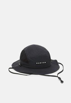 Burton - GREYSON PANEL  - Cappellino - true black