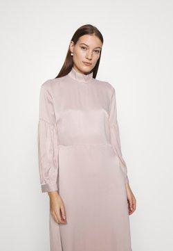 ARKET - Cocktailkleid/festliches Kleid - pink dusty