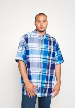 Tommy Hilfiger - MADRAS CHECK - Hemd - blue