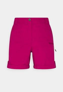 Dare 2B - MELODIC II SHORT - kurze Sporthose - berry pink