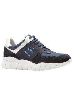 Strellson Premium - Sneaker low - darkblue