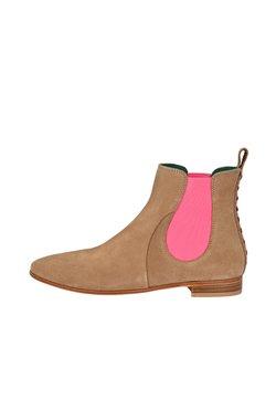 Crickit - CHELSEA BOOT TILDA CHELSEA BOOT - Stiefelette - beige pink