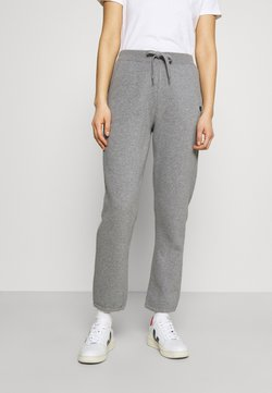 Opus - MALEA - Jogginghose - easy grey