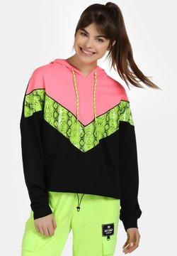 myMo ATHLSR - Sweatshirt - neon pink