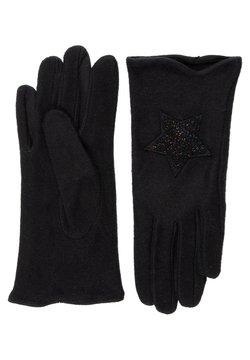 Six - Fingerhandschuh - black plus