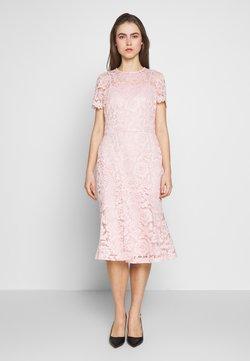 Lauren Ralph Lauren - KAMI DRESS - Sukienka letnia - pink macaron