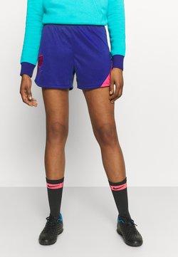 Nike Performance - FC BARCELONA DRY SHORT  - Fanartikel - deep royal blue/light fusion red