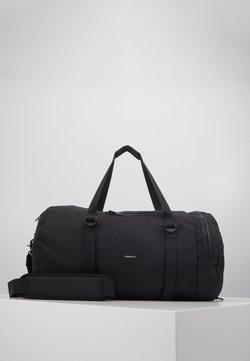 Sandqvist - HANNES - Sporttasche - black