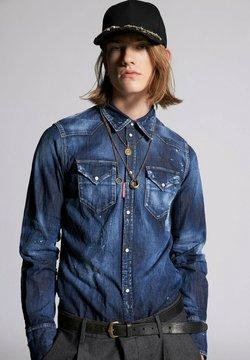 Dsquared2 - Camisa - azul