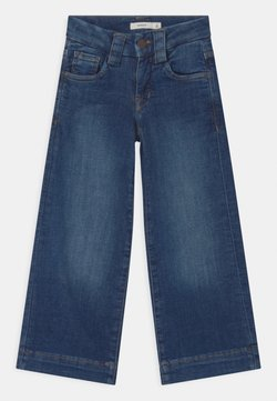 Name it - NKFRANDI - Jeans Relaxed Fit - medium blue denim