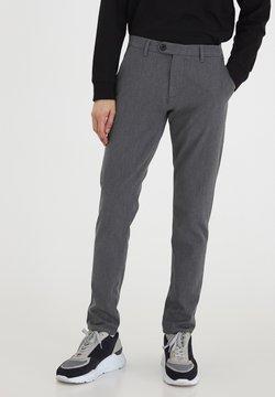 Tailored Originals - 7198608, PANTS - TOFRED - Broek - med grey m