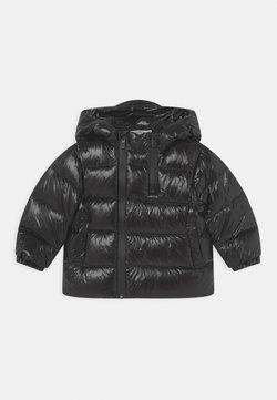 Emporio Armani - Chaqueta de invierno - black
