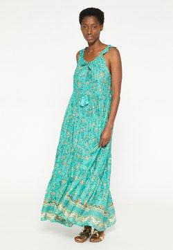 LolaLiza - Maxikleid - turquoise