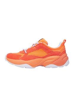 Marc O'Polo - CRUZ - Sneaker low - orange