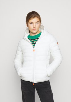 Save the duck - GIGAY - Winterjacke - off white